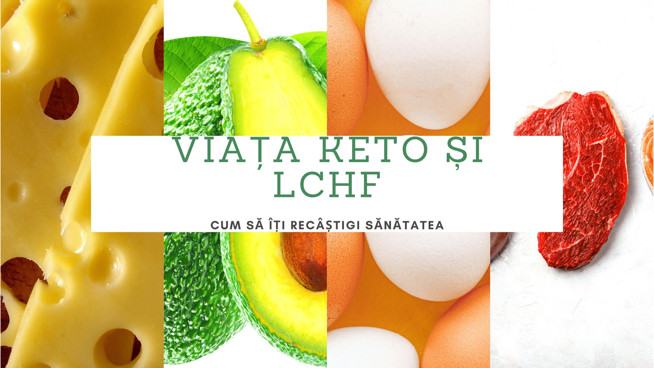 Keto/LCHF